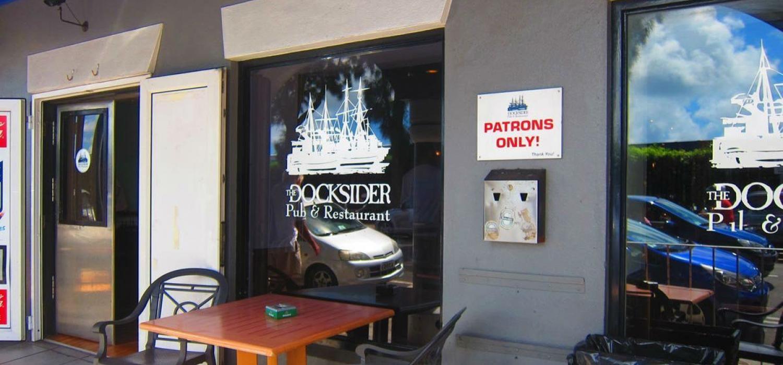 The Docksider Pub & Restaurant