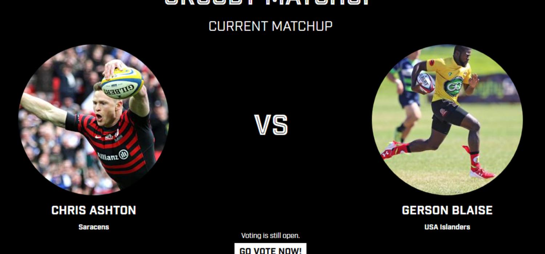 Player matchup