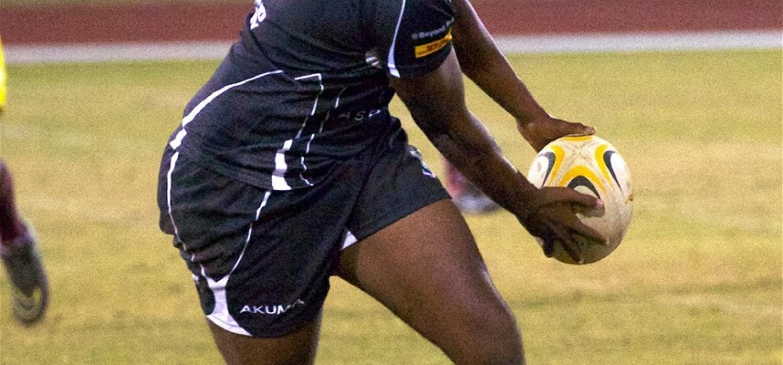 Nathan Morgan, Beyond Rugby Bermuda