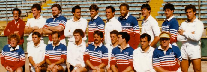 Rugby Sevens and the US: Past, Present and Future