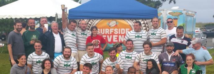 2014 Surfside Sevens Rugby