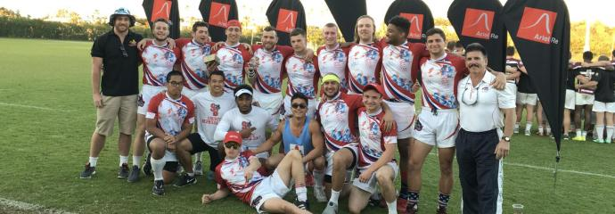 Stony Brook Rugby