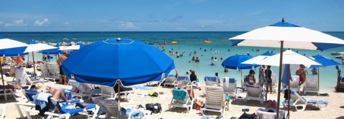 Snorkel Park Beach