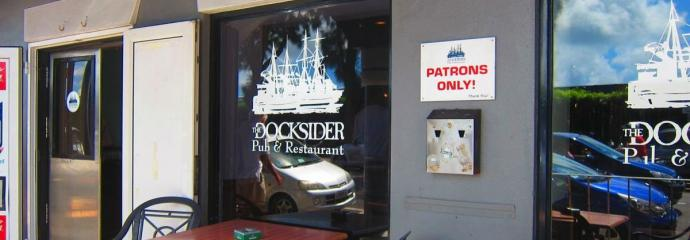 The Docksider Pub & Restaurant