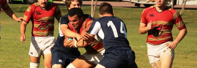 Norwich falls 29-26 to Queens University in USA Rugby Round of 16