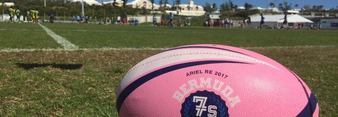 2018 Ariel Re Bermuda Intl 7s