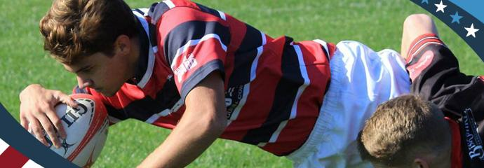 Philadelphia 7s Featuring the USA Rugby Men's Eastern Open Qualifier