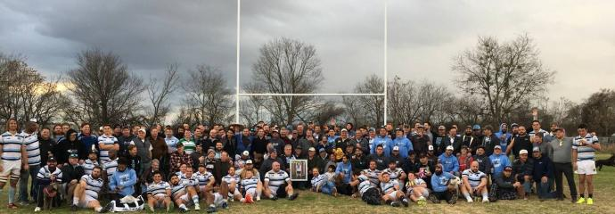 Austin Huns are prepped to make the tripto Philly