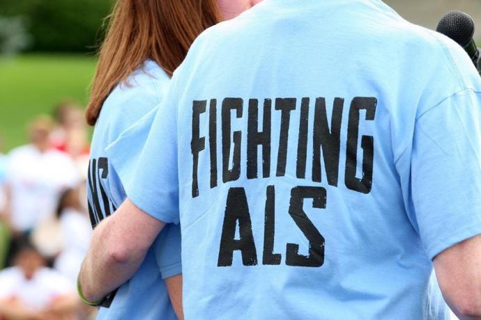 Quinn for the Winn - ALS Awareness Month
